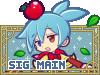 [Stamp] Sig Main by hissingfits