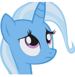 My First Vector: Trixie