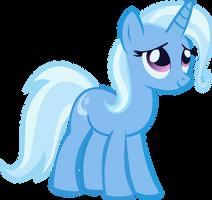 My Second Trixie by Recu153