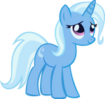 My Second Trixie