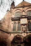 Eglise Strasbourgeoise