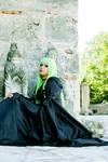 -Geass Girl's Grave- by rovenLST