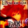 Sora: Limit to the max by Hyuga-Hikari