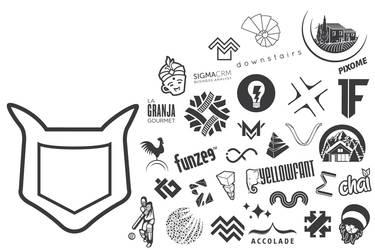 Logo Portfolio 1.0 by eLLectrify