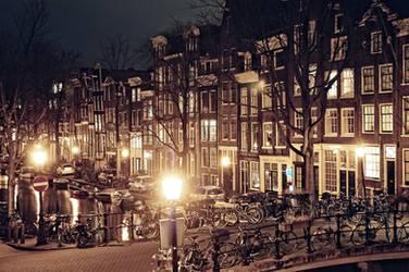 I amsterdam 01 by eLLectrify
