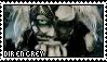 Dir En Grey v1 stamp