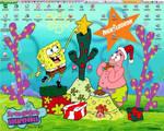 .Sponge BOB.
