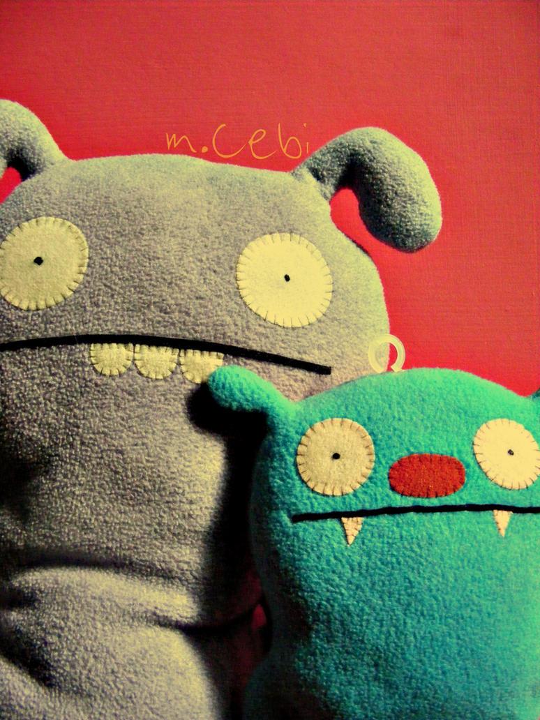 best friends by Chebi