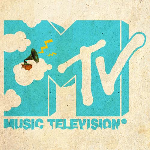 mtv logo by Chebi