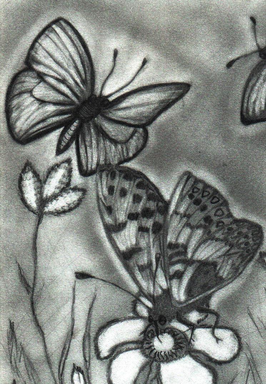 Butterfly 2 by reptiyavka