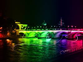 Pont Neuf by pavoldvorsky