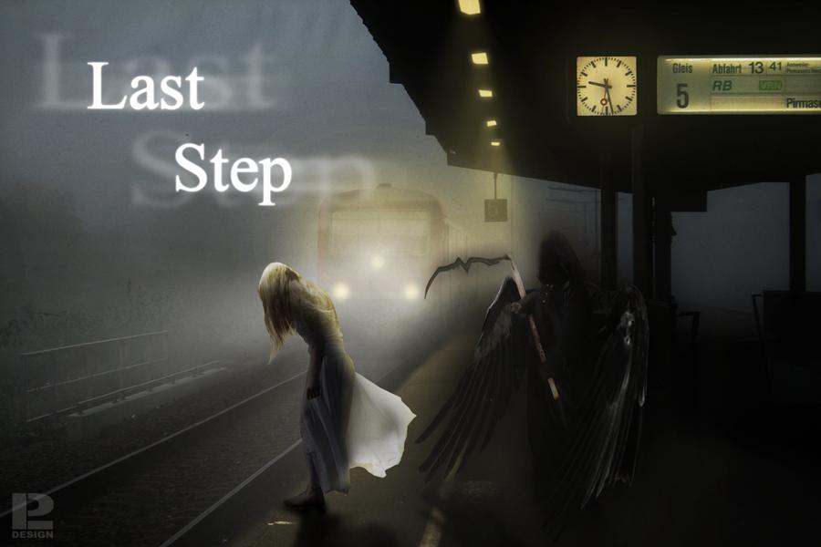 Last Step by pavoldvorsky
