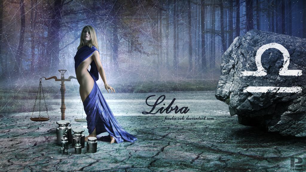 Libra by PAulie-SVK