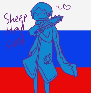 SheepheadFred's Profile Picture