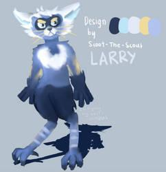 *steals Scoot's designs* :DDDD by TheNimbusCloud