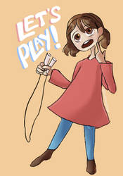 BBIEAL Playtime: Let's Play! by TheNimbusCloud