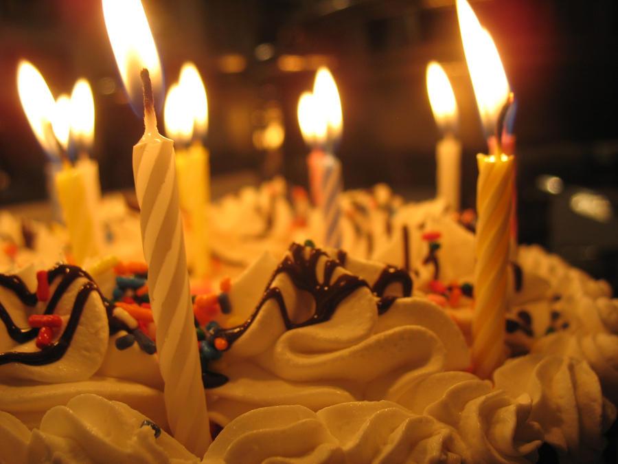 Birthday, Birthday. by hometownheroes