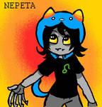 Nepeta Leijon :33