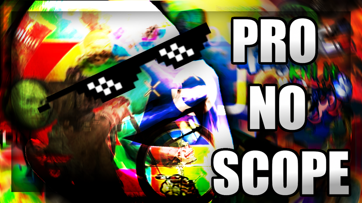 Video ThumbnailMost MLG Pro No Scope By Vince Sama On