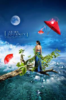 the sea_ journey