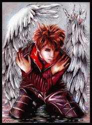 Gackt-Condemned by Nocturnal-Doll