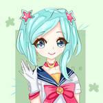 Gift - Sailor Ao
