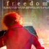 Freedom - Icon by BlackRhapsodos