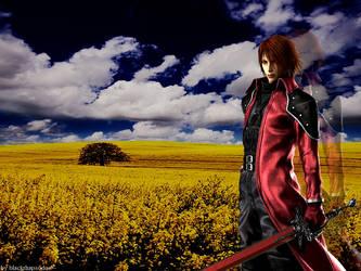 This field - Genesis by BlackRhapsodos