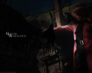 Black Feathers - Genesis by BlackRhapsodos