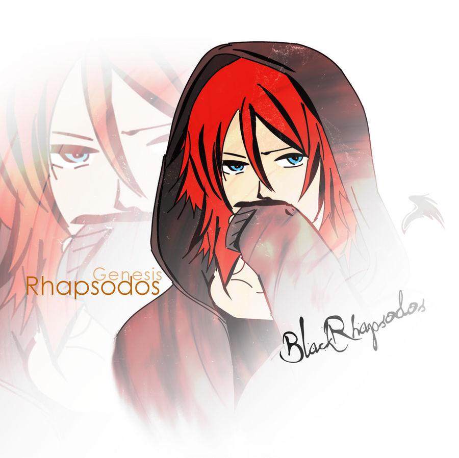 BlackRhapsodos's Profile Picture