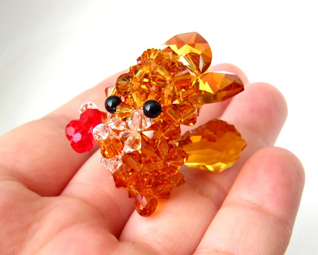 Berry Foxy by SparkleMeHappy