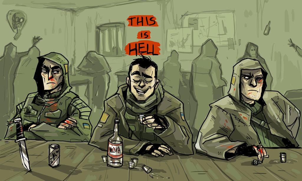 three_stalkers_walk_into_a_bar_by_mrozna