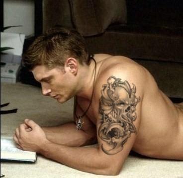 Jensen Tattoo