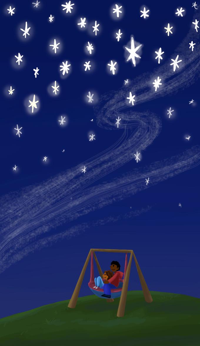 The Swing by AliiStarr