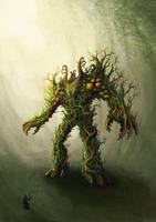 Rift Life Colossus by Duffator