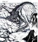 Saiko Potter vs Horntail