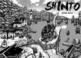 Shinto pagina doble by sebasrd24