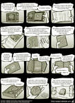 WoW BfA - The hardcorner 04 by FranHoiss