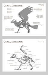 Otago Gryphon by rillani