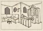 Coffee House Interior Concept