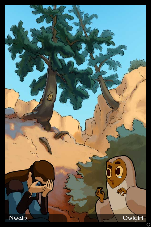 Nwain Page 49 by rillani