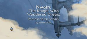 Nwain Photoshop Brushpack