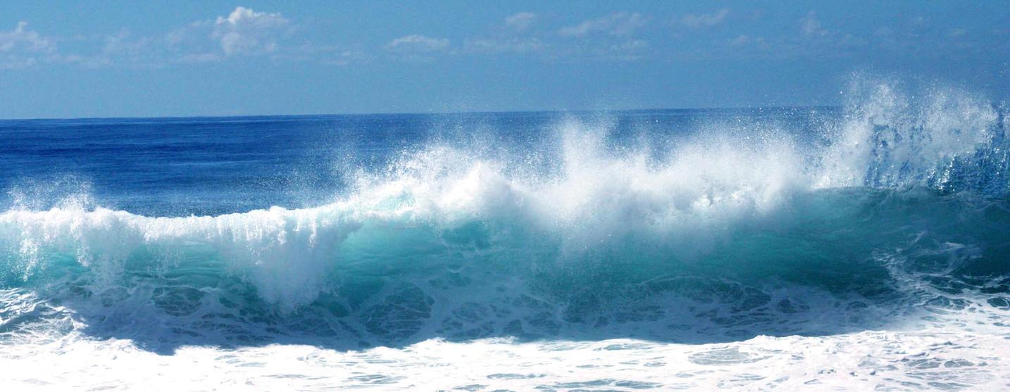 Long wave by loustock