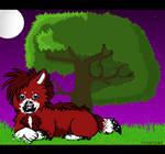 .:AT-Enchanted Moonlight:.