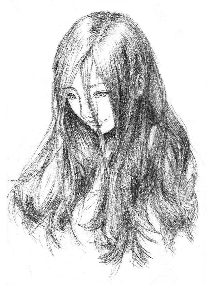 Hair by Obi-quiet