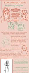 Basic Anatomy--how to fix it by Obi-quiet