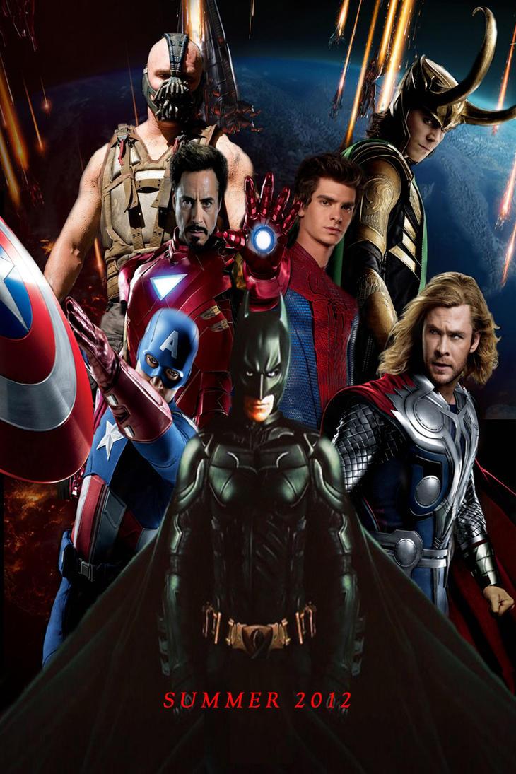 ultimate avengers wallpaper - photo #26