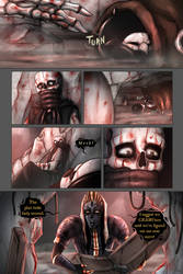 The Next Reaper | Chapter 7. Page 221 by DeusJet