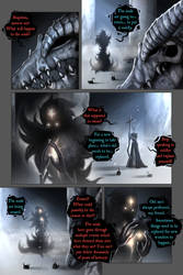 The Next Reaper | Chapter 8. Page 223 by DeusJet