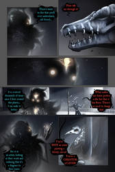 The Next Reaper | Chapter 8. Page 225 by DeusJet